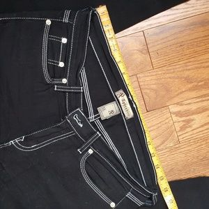Aphrodite Jeans - Aphrodite  jeans made in USA. size 11